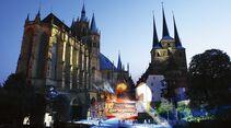 Reise-Tipp Erfurt