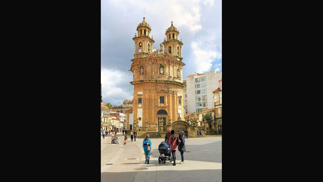 Reise-Tipp Galicien