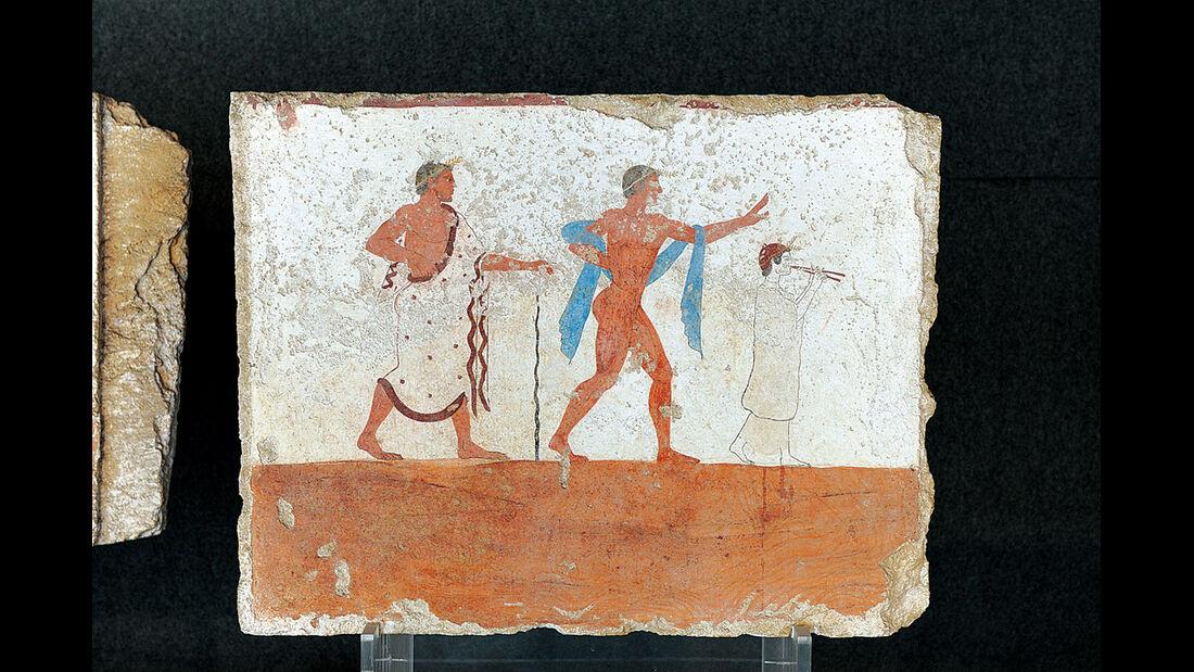 Reise-Tipp: Golf von Neapel, Museo Archeologico