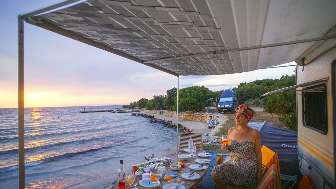 Reise-Tipp Kroatien