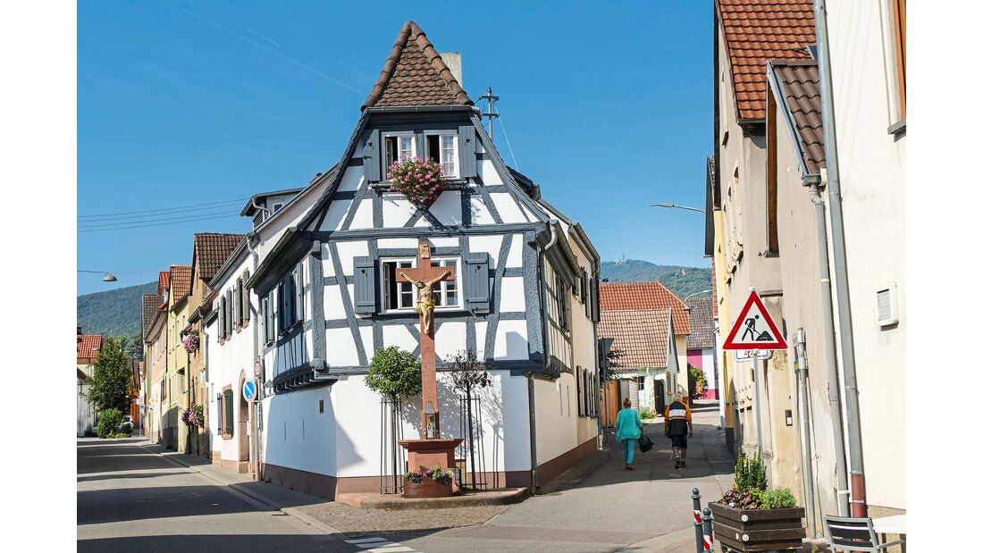 Reise-Tipp Pfalz