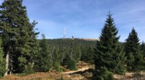 Reise in den Harz