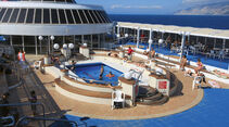 Reiseservice: Fähren in Südeuropa