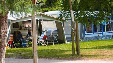 Reiterparadies Camping