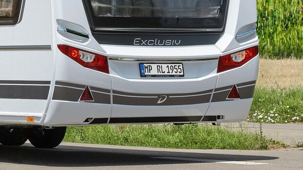 Reparaturkosten am Caravan