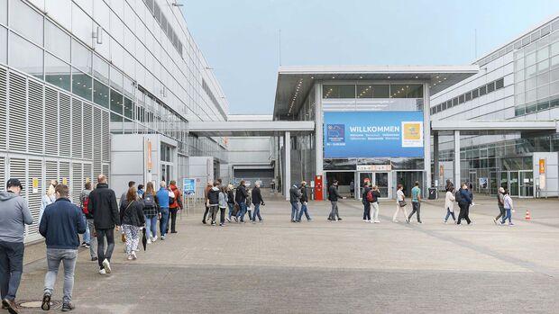 Report Corona und Reisemobilbranche