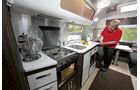 Report: Neue Küchen auf dem Caravan-Salon