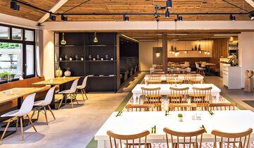 Restaurant Hofschenke