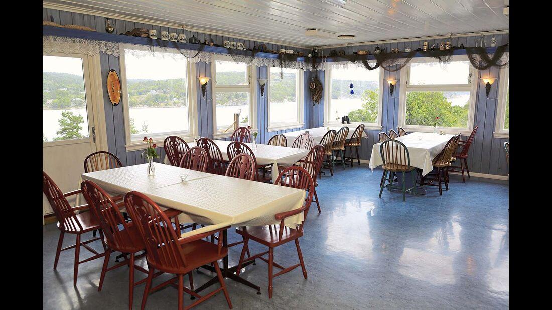 Restaurant Sørlandet Feriesenter
