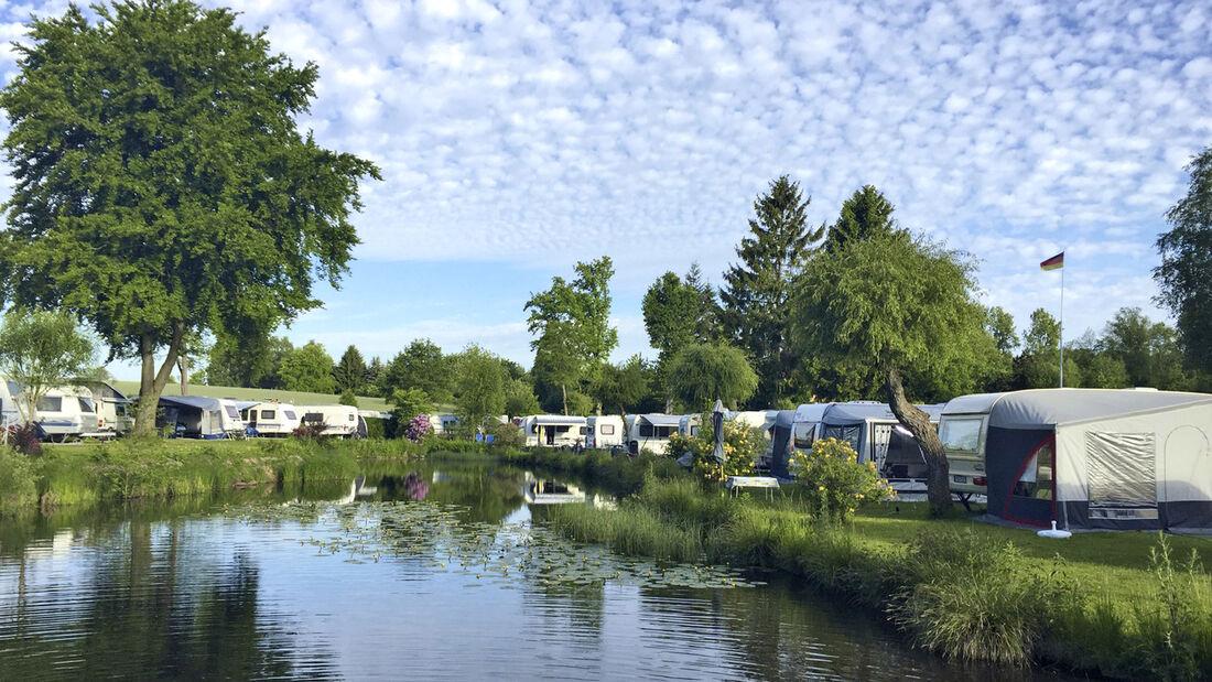 Röders' Park Lüneburger Heide