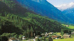 S. N. P. Camping im Salzburger Land
