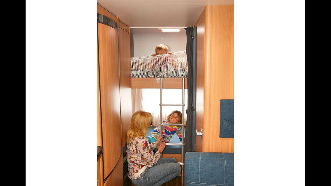 SC LMC: Kinderschlafzimmer