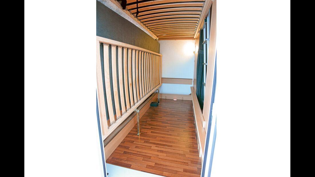 SC LMC: Kinderzimmer