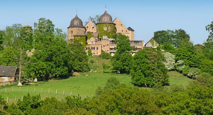 Sababurg Hessen