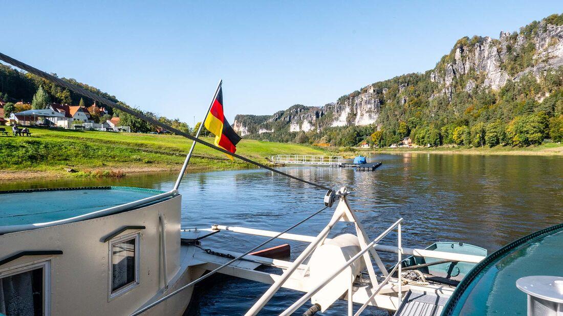 Sächische Schweiz