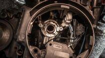 Scheinwerfer-Tuning Fahrzeug