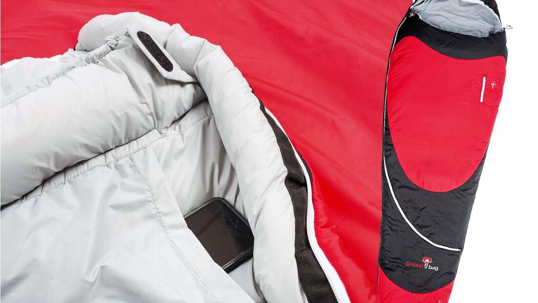 Schlafsack Grüezi bag