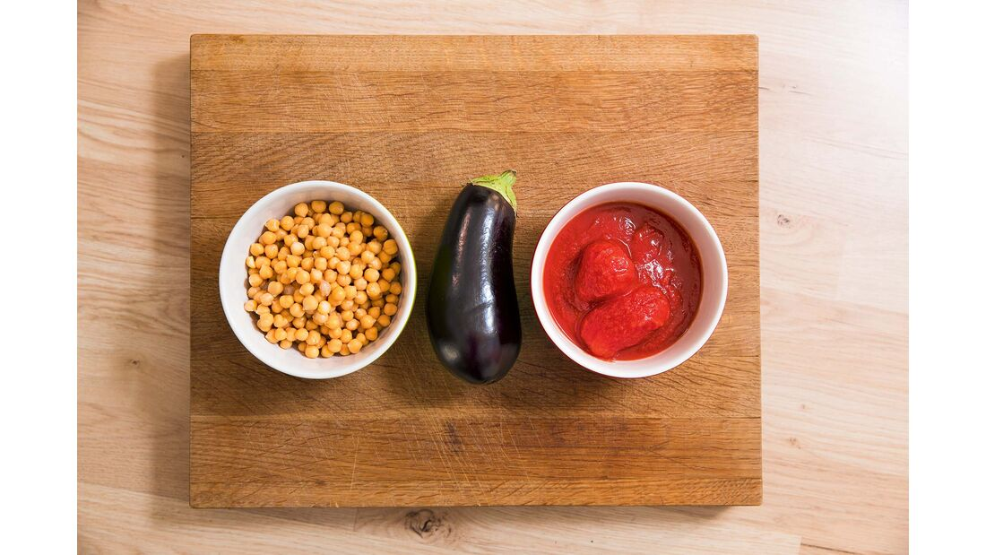 Schnelle Rezepte für die Camping-Küche
