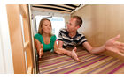 Schritt für Schritt zum Profi-Camper: welcher Caravan passt zu wem