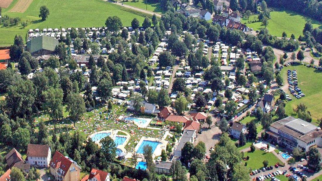 Schwarzwald-Tour