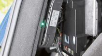 Schwenkkupplung beim Audi Q5