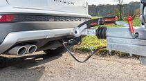 Seat Ateca 2.0 TDI 4Drive im Zugwagen-Test