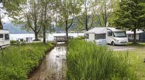 Seecamp ist der Campingplatz des Monats