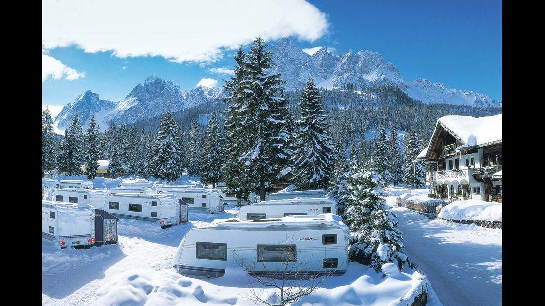 Sexten-Moos/Südtirol