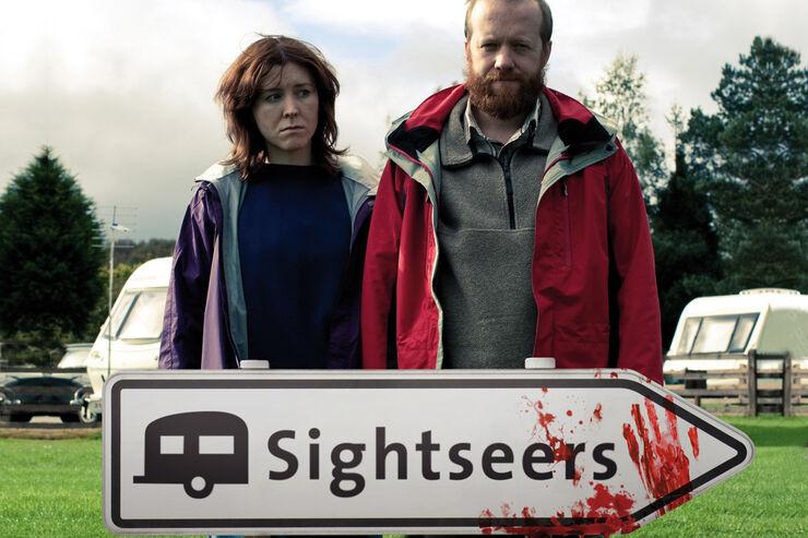 Sightseers - der Kinotrailer