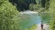 Smaragde im Habachtal
