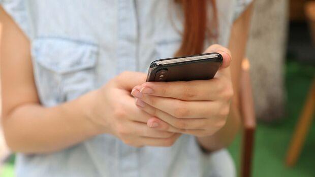 Smartphone-Steuerung