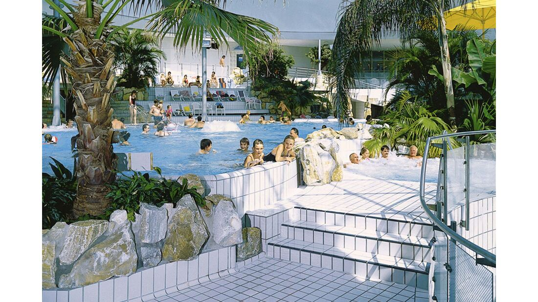 Spaßbad Aquatoll BW