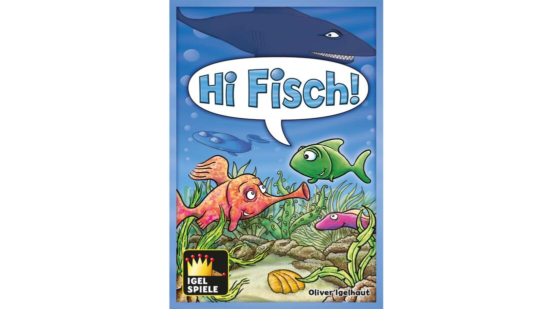 Spiel Hi Fisch