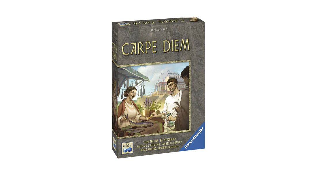 Spiele-Tipps Camping