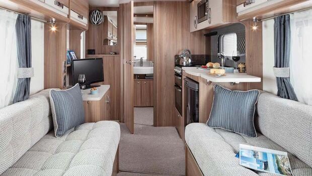 Sprite Cruzer 550 SR (2021)