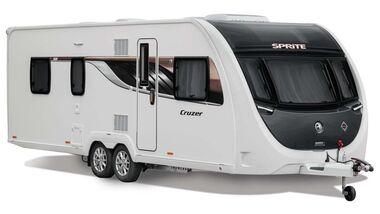 Sprite Cruzer 635 SR (2020)