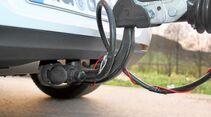 Stecksystem – und E-Satz ohne Dauerplus beim Opel Astra