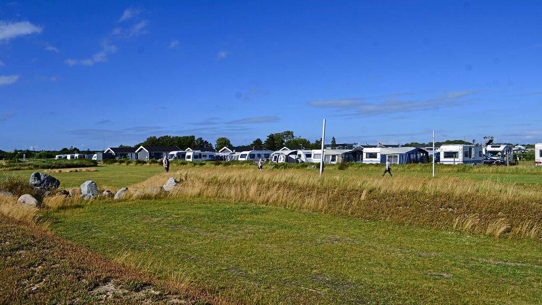 Storebaelt Camping og Feriecenter