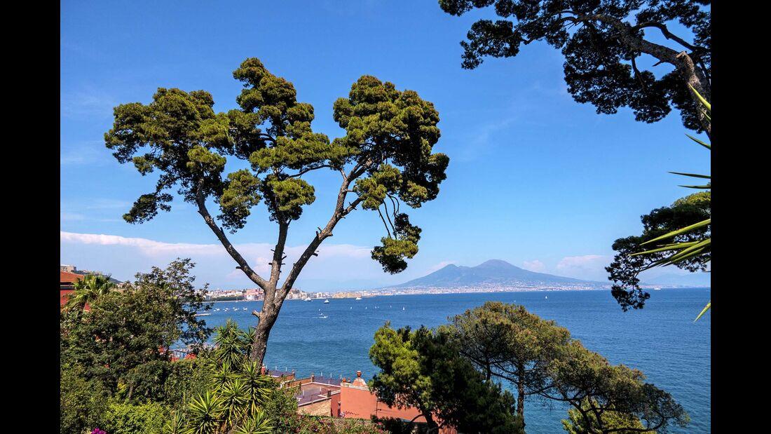 Süditalien Küste