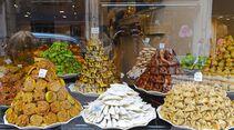 Süßwaren Flandern