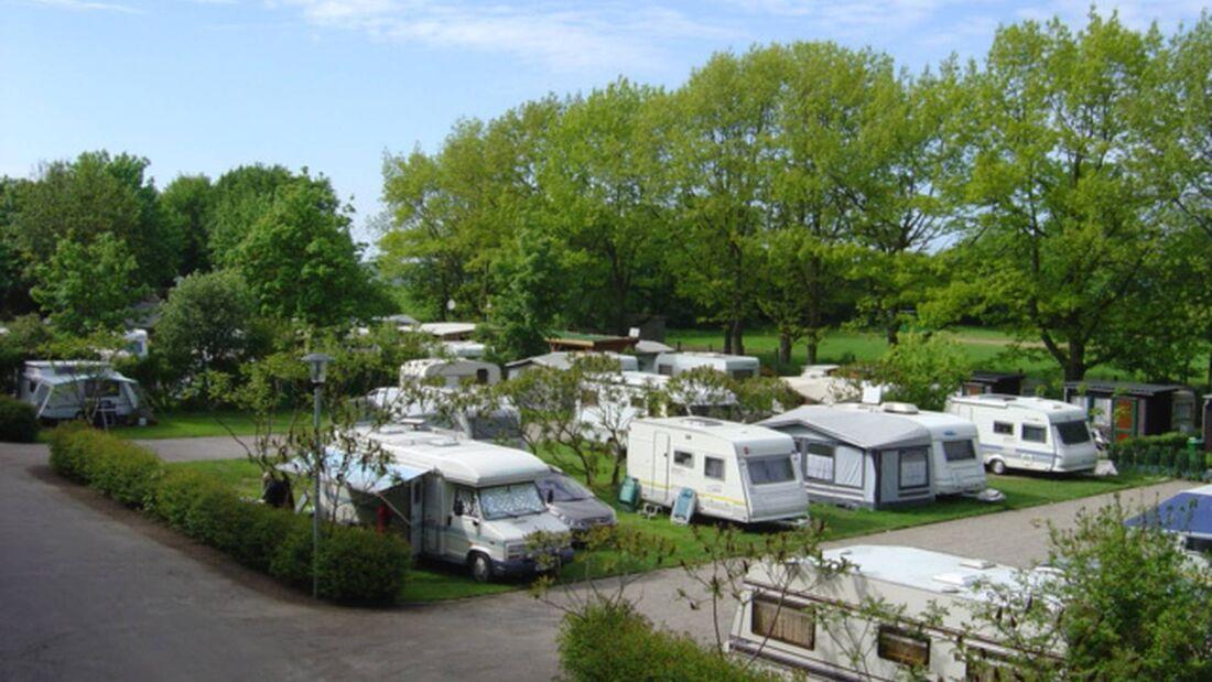 Sund Camp Altefähr
