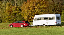 Supertest - HYMER Sporting 465 Style