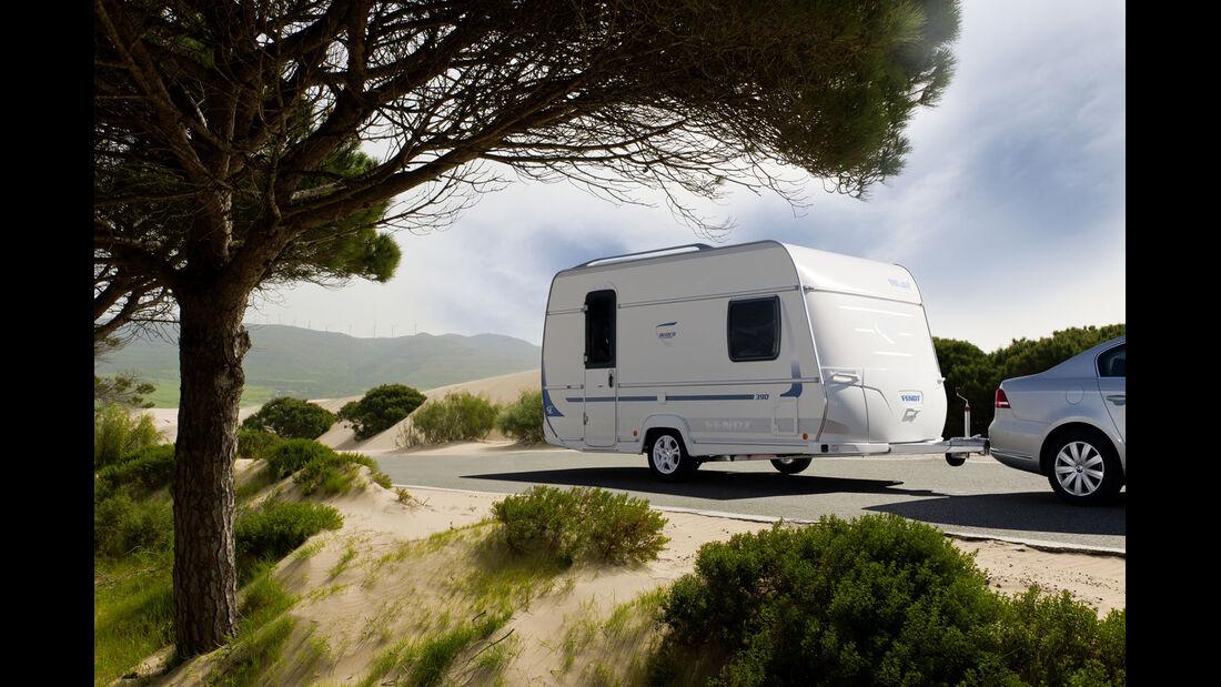 Supertest: Wilk Sento 530 UE, CAR 07/2012 - Konkurrent Fendt Bianco