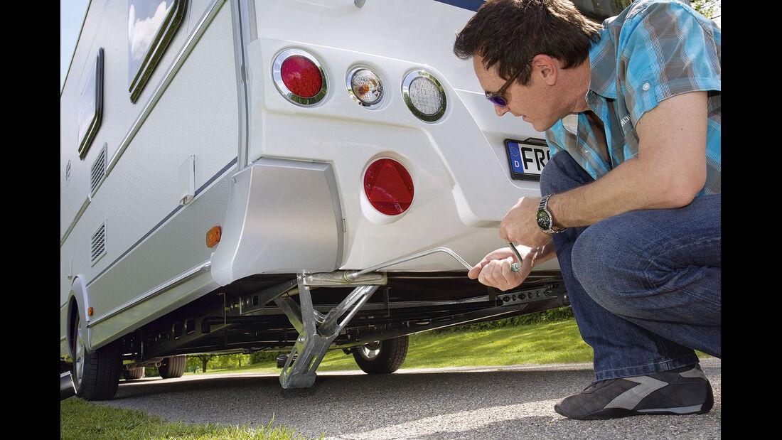 Supertest: Wilk Sento 530 UE, CAR 07/2012 - Sützen