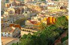 TORTOSA  grandioser Blick vom  Castell de la Suda
