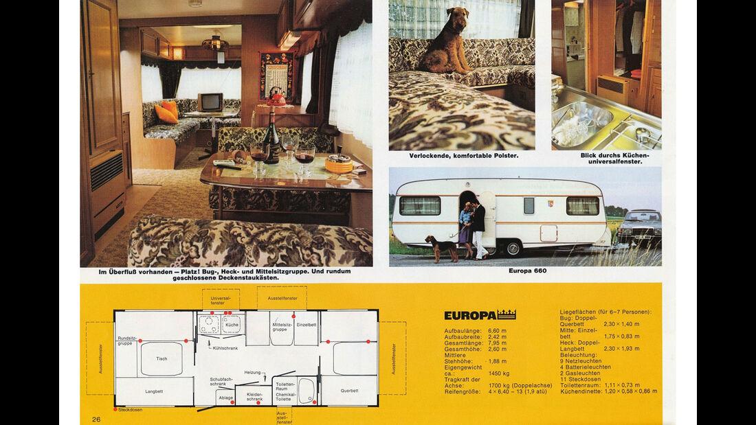 Tabbert 660 (1975)