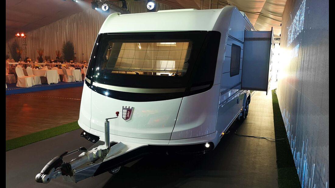 Tabbert Cellini 750 HTD (2020)