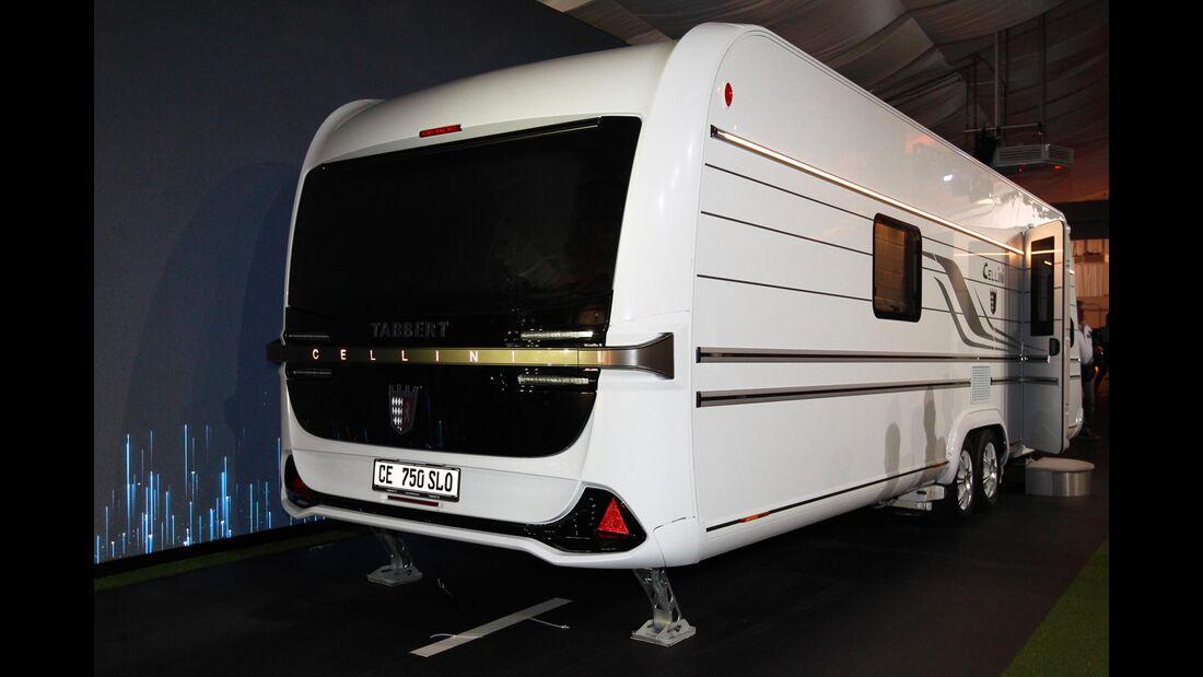 Tabbert Cellini 750 SLO (2020)