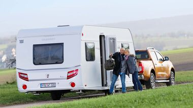 Tabbert Rossini 540 E im Test