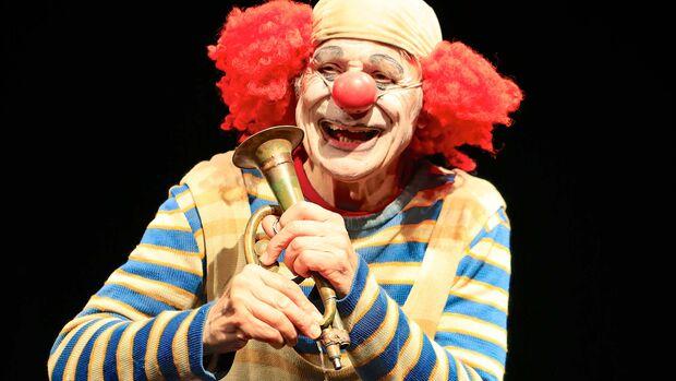 Tessin Clown